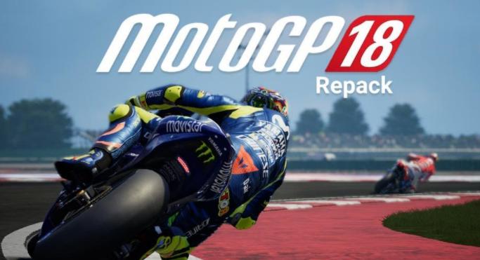 Game PC Moto GP 2018 Yang Memberikan Dua Manfaat