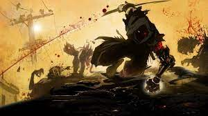 Game Ninja Terbaik Shadow Fight