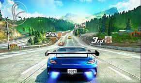 Inilah Game Online Balap Yang Sangat Seru Untuk Dimainkan
