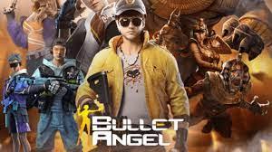 Game Bullet Angel: XShot versi Android yang Banyak Keunikan